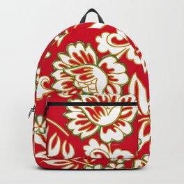 Tropical Eggnog Punch Backpack