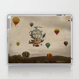 La Minerve 1803  travel in style Laptop & iPad Skin
