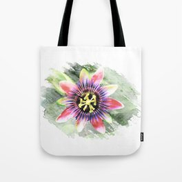Vine of Souls Tote Bag