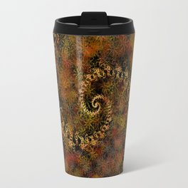 From Infinity - Autumn Travel Mug
