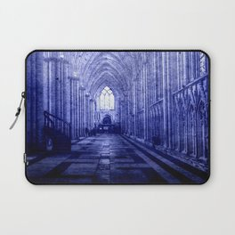 York Minster Laptop Sleeve