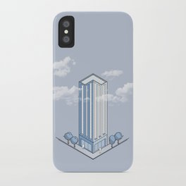 Architecture - You're Doing it Wrong iPhone Case