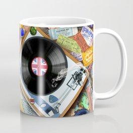 Viva le Vinyl Coffee Mug