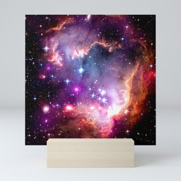 Deep Space Dream Mini Art Print