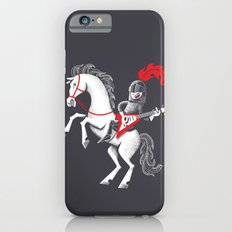 Music is mightier than the sword iPhone 6s Slim Case