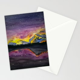 Soul Mountain Stationery Cards