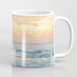 Honolulu Sunrise Coffee Mug