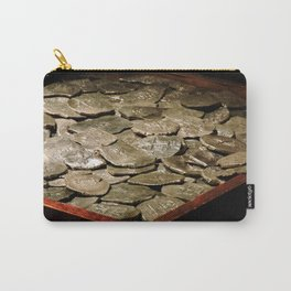 Dreams of Pirate Treasure Carry-All Pouch