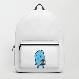 help wanted Backpack