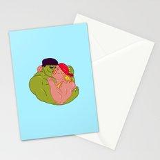 OTP Stationery Cards
