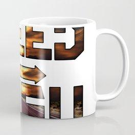 I need nos Coffee Mug