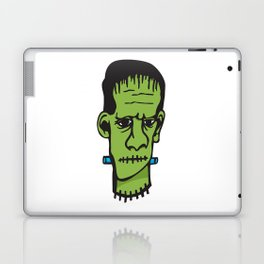 Frank N. Stein Laptop & iPad Skin