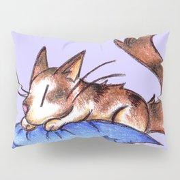 Pillow Cat Pillow Sham