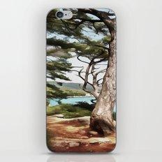 Explore Dream Discover iPhone & iPod Skin