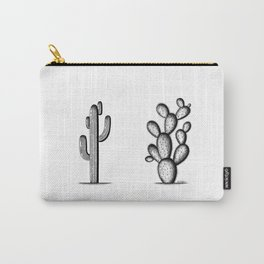 cactus3 Carry-All Pouch