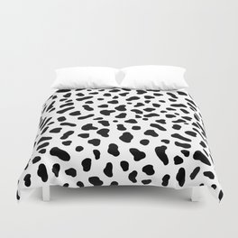 Cow Pattern Duvet Cover