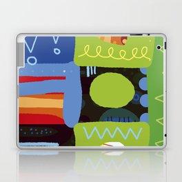 Misc Pattern Laptop & iPad Skin