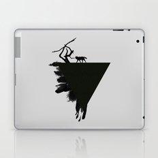 I'm Wolf Laptop & iPad Skin