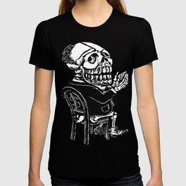 Capitalist Skull T-shirt