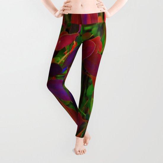 Colour My World Leggings