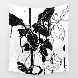 Stemmed Wall Tapestry
