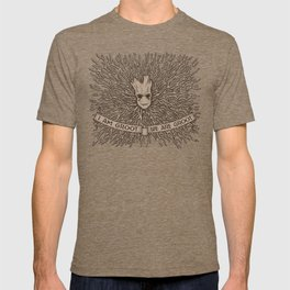 I am and We Are T-shirt