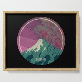 Cotopaxi Serving Tray