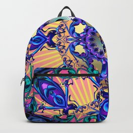 Eye Catcher Backpack