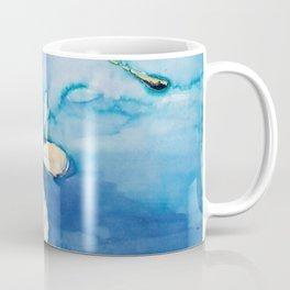 Lilly pond Coffee Mug