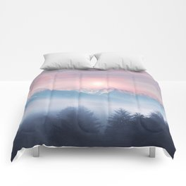 Pastel vibes 11 Comforters