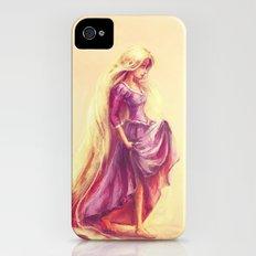 Gilded iPhone (4, 4s) Slim Case