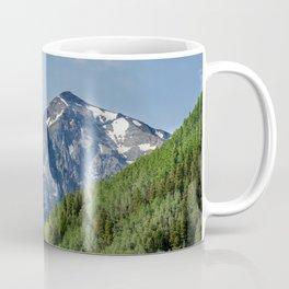 Telluride, CO Coffee Mug