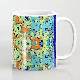 """""""Spring"""" series #7 Coffee Mug"""