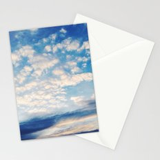 Sound of Clouds Stationery Cards