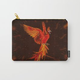Phoenix Rising - #1 Carry-All Pouch
