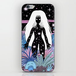 Goddess iPhone Skin