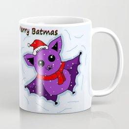 Merry Batmas Coffee Mug