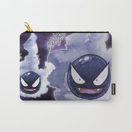 92 - Gastly Carry-All Pouch