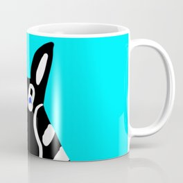 Zebra - The Front End Coffee Mug