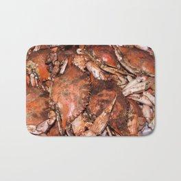 Crab Feast Bath Mat