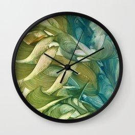 Aengus Wall Clock