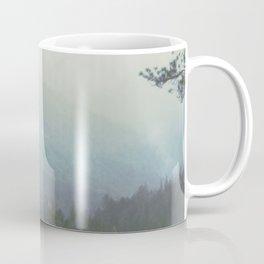 Fleeting Thoughts Coffee Mug