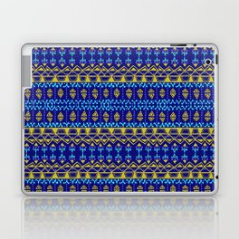 Boho Electric Laptop & iPad Skin