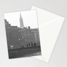 Hazy Ha'Penny Stationery Cards