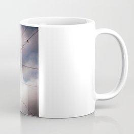 Collection Point Coffee Mug