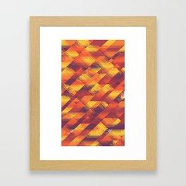 Variant II Framed Art Print