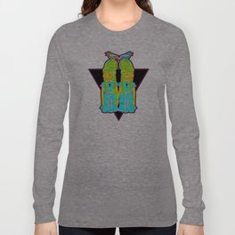 Nightengale Long Sleeve T-shirt
