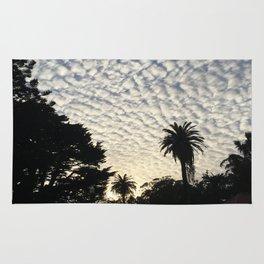 Stanyan Clouds Rug