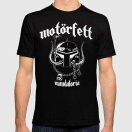 MotorFett T-shirt