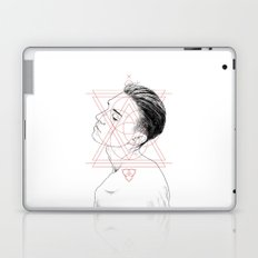 Face Facts I Laptop & iPad Skin